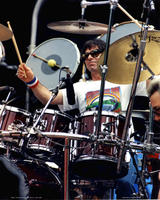 Mickey Hart - May 7, 1989 - Palo Alto, CA