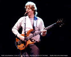 Phil Lesh - April 13, 1985