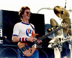 Phil Lesh - July 29, 1988 - Monterey, CA
