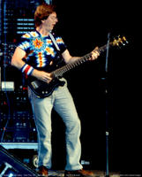 Phil Lesh - June 20, 1986