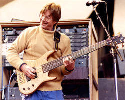 Phil Lesh - May 11, 1991