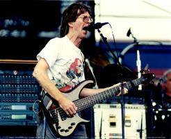 Phil Lesh - May 15, 1993 - Las Vegas, NV
