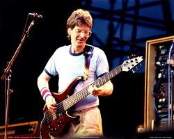 Phil Lesh - May 19, 1992 - Sacramento, CA