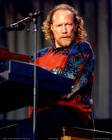 Vince Welnick - May 19, 1992 - Sacramento, CA